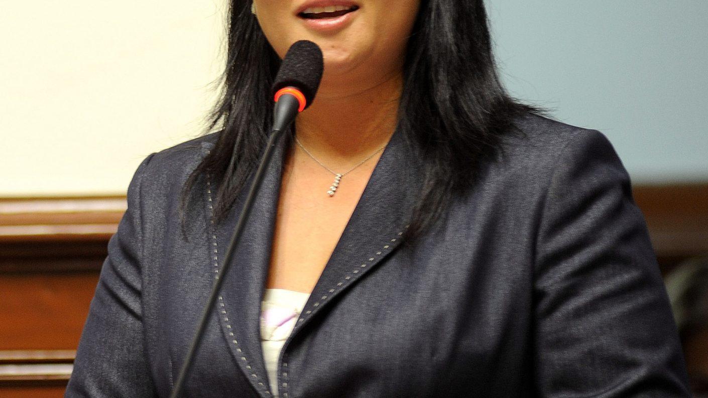 Debate en Perú sobre la posible excarcelación de Keiko Fujimori