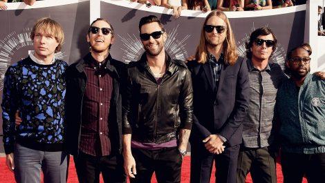 """Maroon 5: """"Empezaremos el 2020 en Latinoamérica"""""""