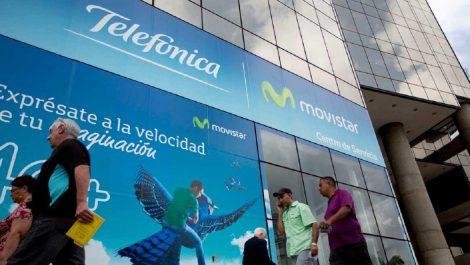 Servicio de internet de Movistar presentará fallas este domingo por mantenimiento