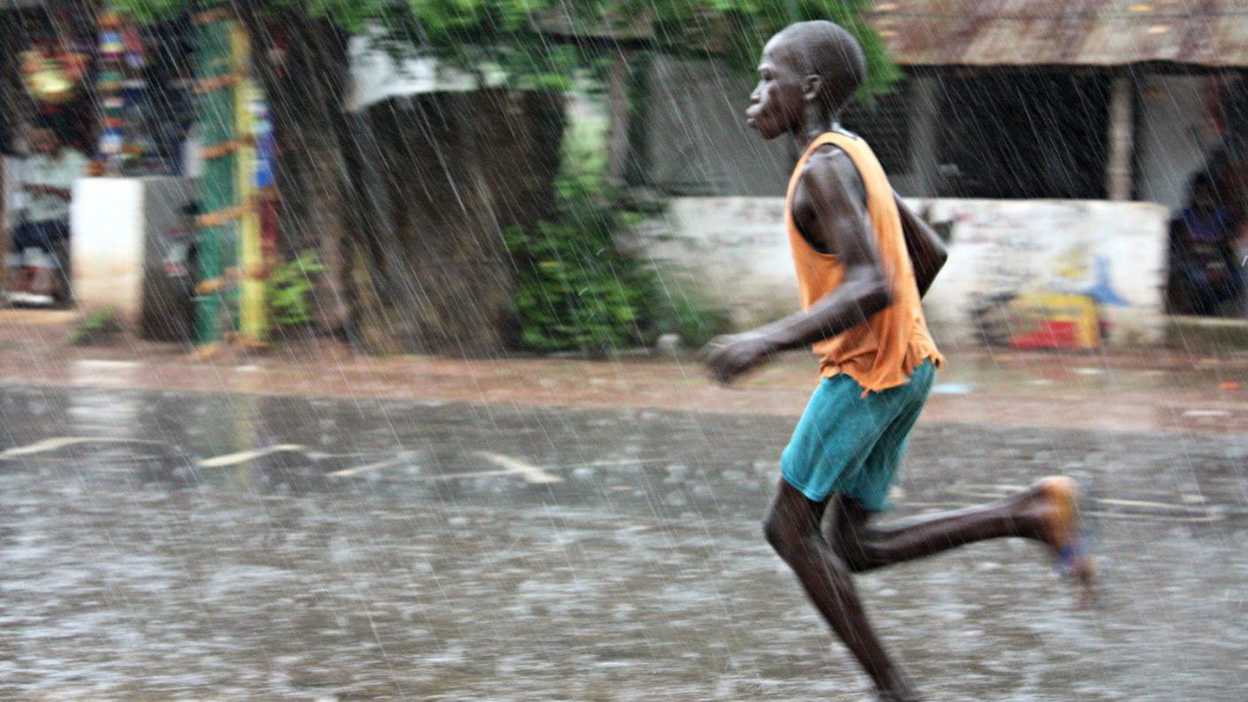 Al menos 36 muertos por fuertes lluvias en el Congo