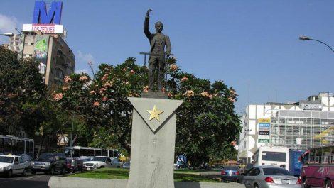 Revelan punto de llegada en Caracas para movilización del 16N