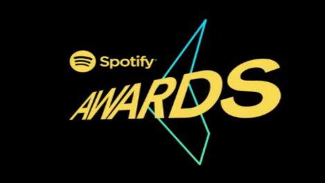 Nace Spotify Awards y su primera entrega será en México