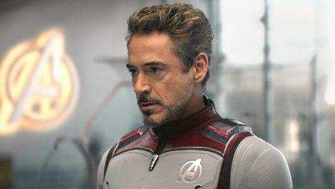 Robert Downey Jr. estará en serie animada de Marvel como Iron Man