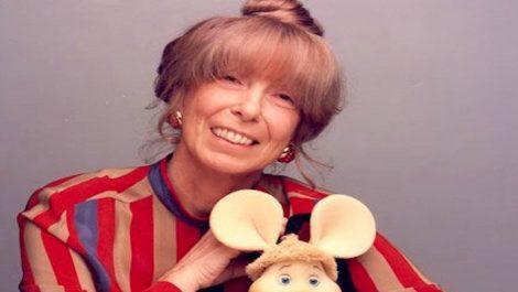 Falleció la creadora del encantador ratón Topo Gigio: María Perego