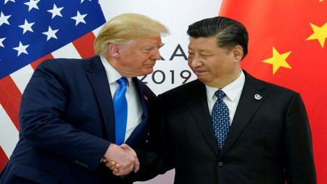 EEUU retira aranceles a cambio de compras agrícolas y energía de China