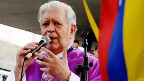 Urosa Savino califica de «frustradas» iniciativas de diálogo en Venezuela
