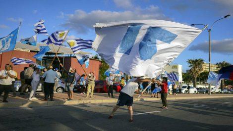 Uruguay se prepara para dar un giro a la derecha en las elecciones presidenciales