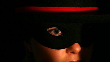 El Zorro se vuelve Zorra en su nueva versión para TV