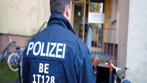 Hallan en el armario de un alemán un menor desaparecido hace dos años