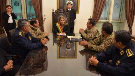 Bolivia emitiría orden aprehensión contra Evo Morales en próximos días