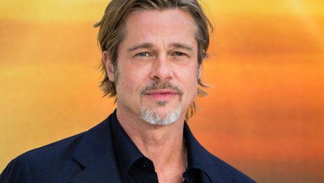Brad Pitt padece de una extraña enfermedad