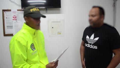 Capturaron al capo «César el Abusador» en República Dominicana