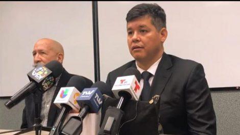 Ex magistrado Zerpa: Timoteo y Edgar Zambrano reciben dinero de Raúl Gorrín