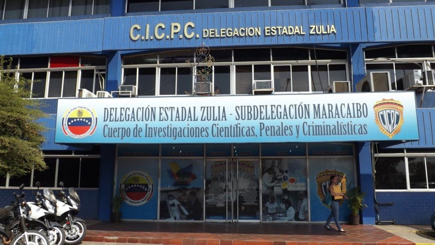 Asesinaron a joven frente a local nocturno de Maracaibo