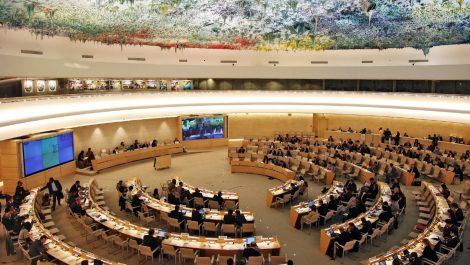 Jurista portuguesa Marta Valiñas lidera comisión de la ONU que investiga al gobierno de Maduro