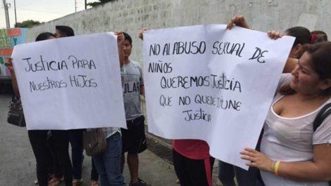 Propietario de un canal de televisión colombiano detenido por abusar de una adolescente