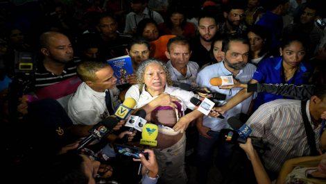 Muere Elizabeth Salazar, la venezolana que conmovió al país con su cáncer de seno