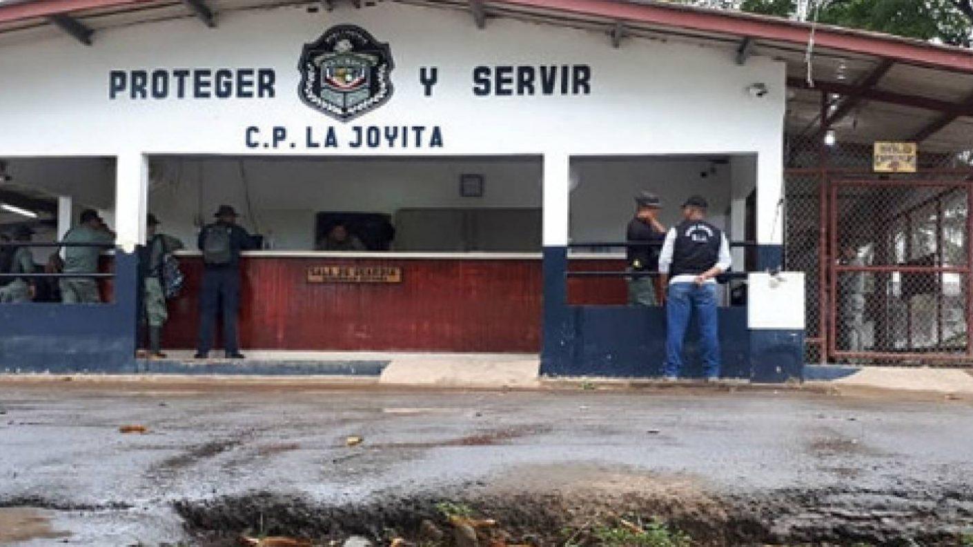 Al menos 14 muertos en tiroteo en un penal en Panamá