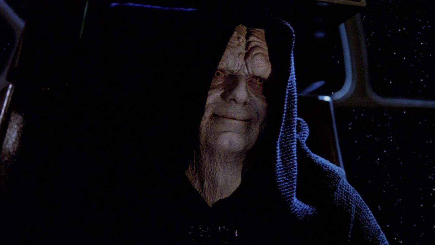 El «Emperador Palpatine» no pensaba ser revivido en el Episodio IX de Star Wars