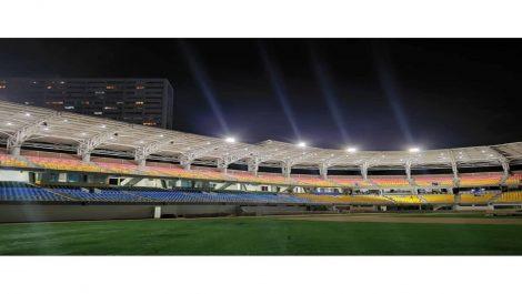 Estadio Carlos 'Café' Martínez abrirá sus puertas el 5 de enero