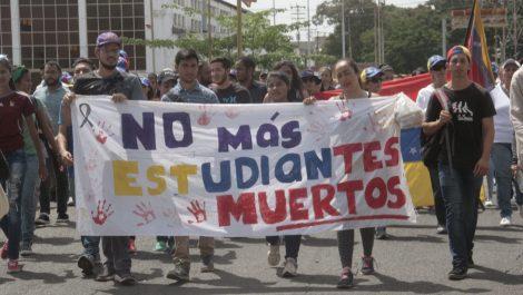 Detenido uno de los implicados en la muerte del estudiante de la UDO
