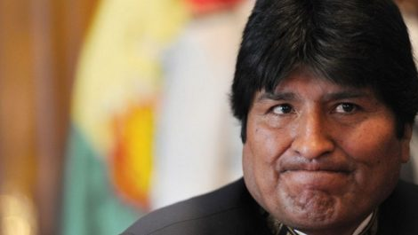 OEA: «abrumadora» evidencia de fraude durante elecciones de Bolivia