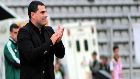 Stifano probará las mieles del fútbol colombiano