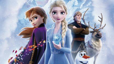 «Frozen 2» sigue «enfriando» la taquilla de cine en EEUU y Canadá