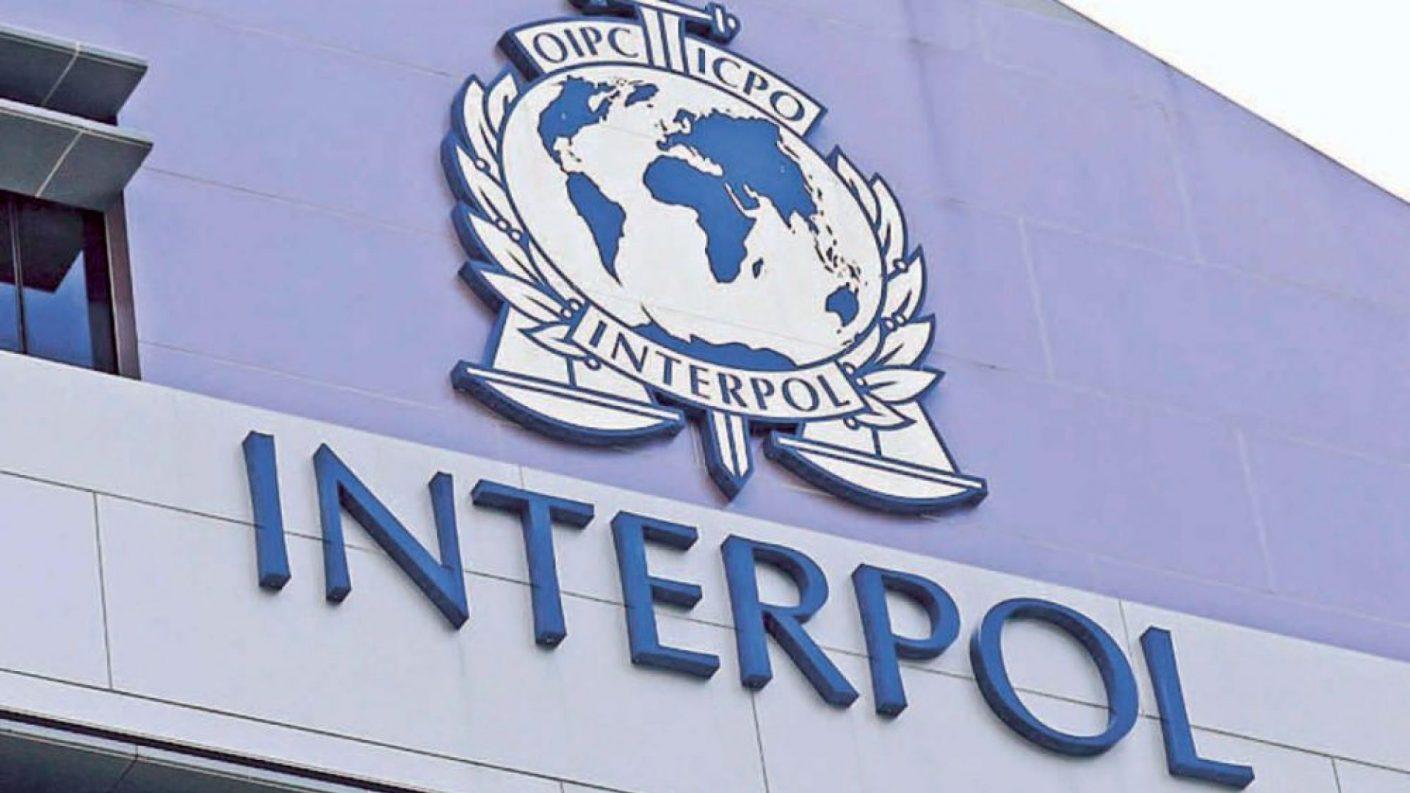 Dos venezolanos solicitados por la Interpol fueron capturados en Colombia