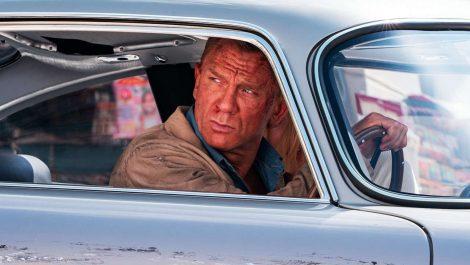 Estrenan tráiler de la nueva película de James Bond: «No time to die»