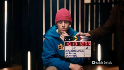 YouTube Originals prepara la primera serie documental sobre Justin Bieber