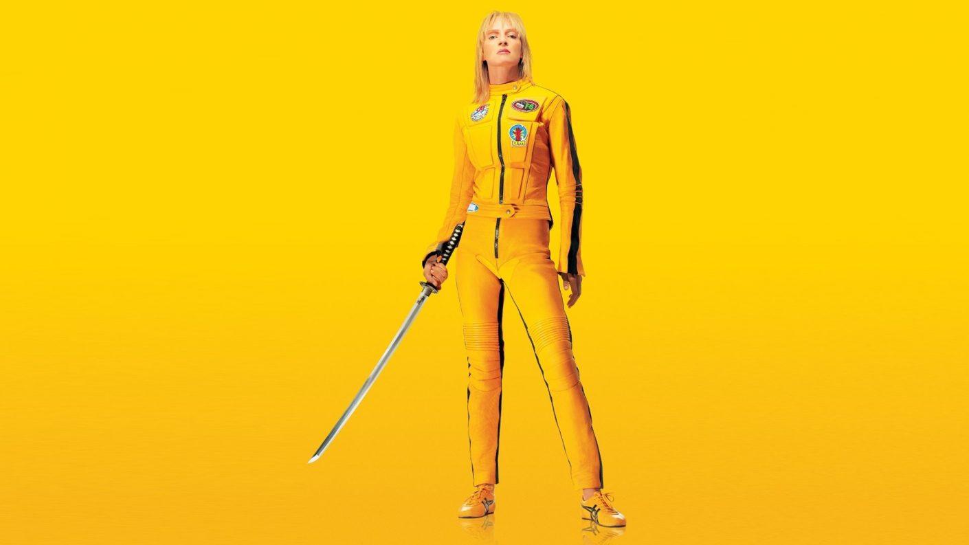 Tarantino confesó que piensa hacer «Kill Bill 3»