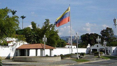 Gobierno convierte Casona presidencial en un centro cultural