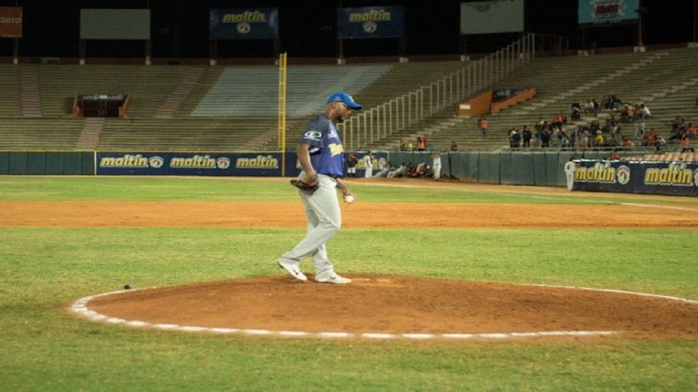 Magallanes  logró su segunda victoria al hilo