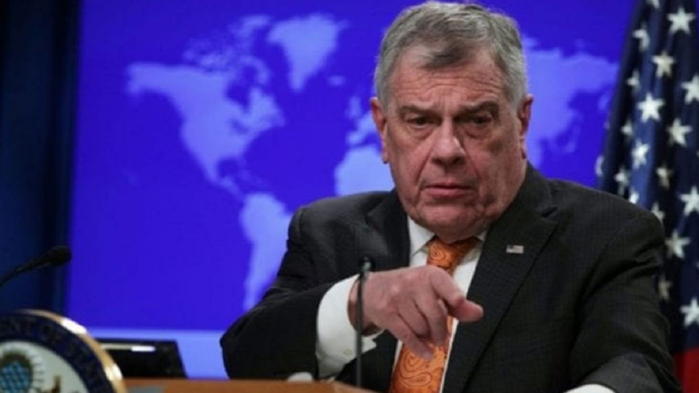 Subsecretario de Estado: Apoyaremos a cualquiera que ocupe la presidencia de la AN