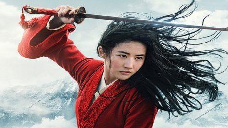 Disney revela póster oficial de Mulán en live-action para el 2020