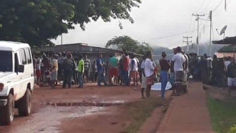 Pemones exigen investigación «seria y profunda» de la masacre en Ikabarú