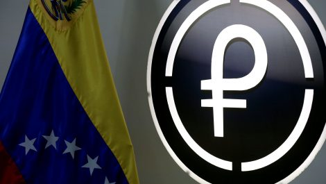 Pasaje del Metro de Caracas será cancelado en petros a partir de marzo