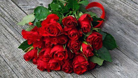 Hombre trata de conquistar a su vecina en España enviándole 500 rosas