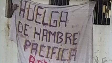 Reclusos del Rodeo III desmienten a Iris Varela y denuncian pésimas condiciones en el penal