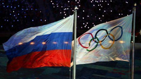 Rusia excluida de los Juegos Olímpicos por dopaje