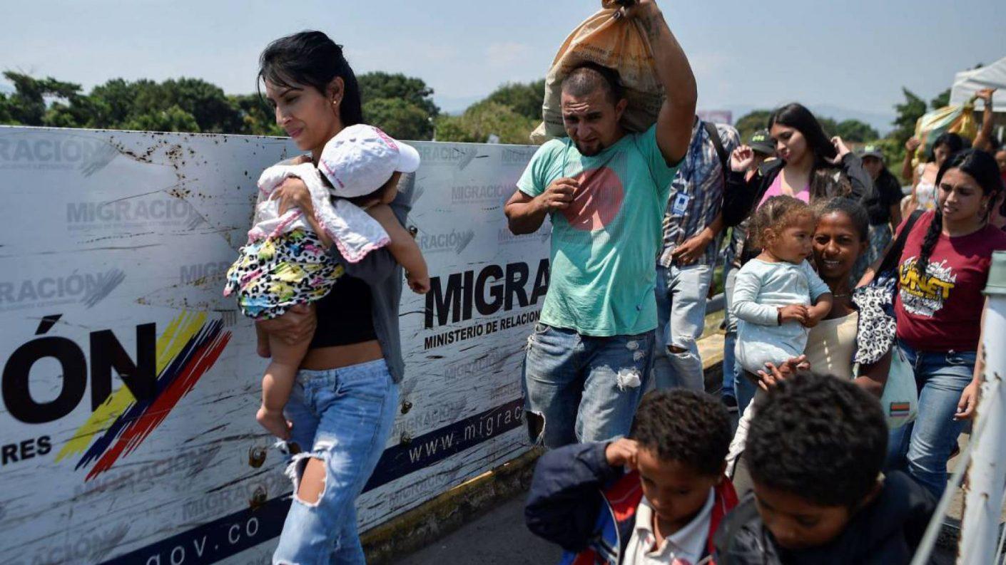 Asesinaron a tres venezolanos en Colombia