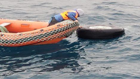 Chile declara la muerte de los 38 tripulantes del avión caído rumbo a la Antártida