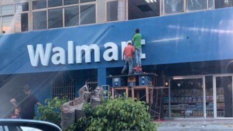 ¿Abrirán un Walmart en pleno Puerto Cabello?