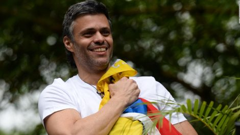 Leopoldo López Voluntad Popular