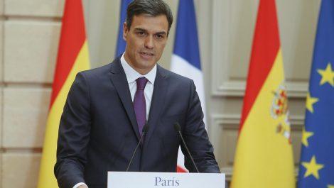 Tras desplante a Guaidó España dice que mantiene su línea política sobre Venezuela