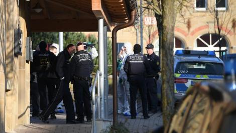 Alemania: Un hombre asesinó a seis personas incluidos sus padres
