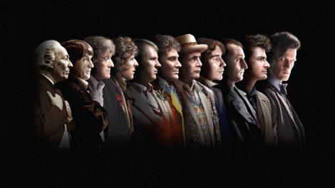 Doctor Who presenta a su primer protagonista negro
