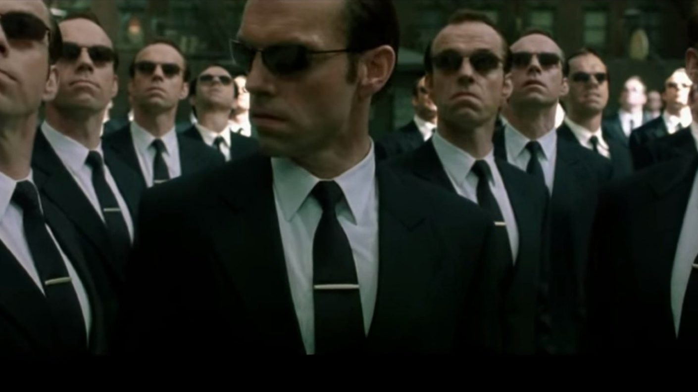 Matrix 4 no contará con el Agente Smith