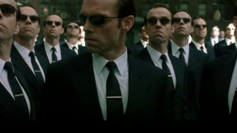 Matrix 4 no contará con el Agente Smith